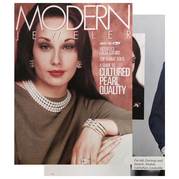 Press_Modern Jeweler