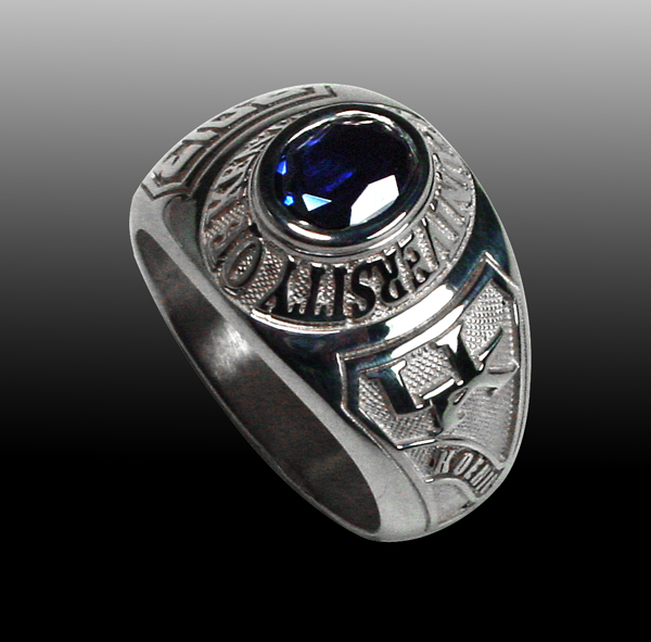 UK Class Ring gradiant