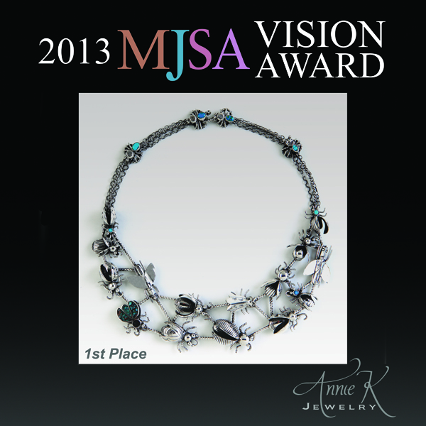 AndreaKoenig_Award Winnig Jewelry Designs_2013_MJSA Vision Award 600