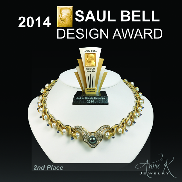 AndreaKoenig_Award Winnig Jewelry Designs_2014_Saul Bell Award600